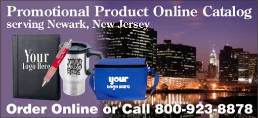 Promotional Products Newark, New Jersey